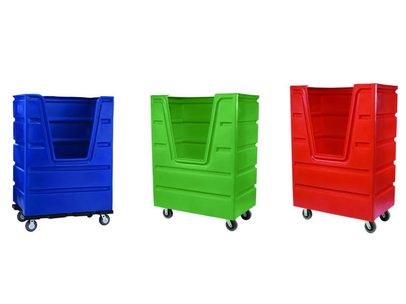 House Keeping Carts